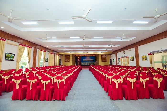hội thảo du lịch hà nội